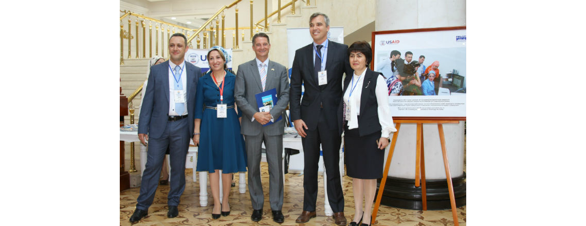 USAID and Ministry of Health Hold Third International Conference
