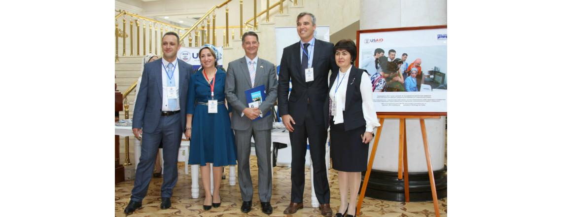 USAID и Министерство Здравоохранения провели третью международную конференцию